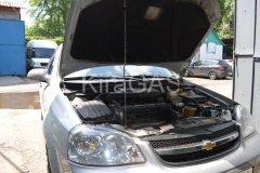 Chevrolet Lacetti 1.8 PRO-OBD Hana