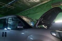 Fiat Doblo Nuovo 1.4