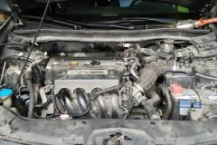 Honda Accord 2.4 i-VTEC (2011)