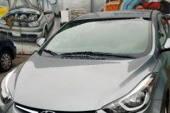 Hyundai Elantra 1.8 (2014)