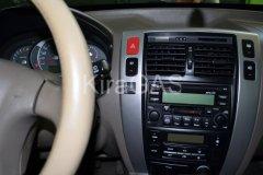 Hyundai Tucson 2.0 HANA