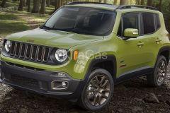 Jeep Renegade 75th Anniversary 2.4 (2016)