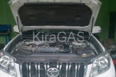 Toyota Land Cruiser Prado 4.0l