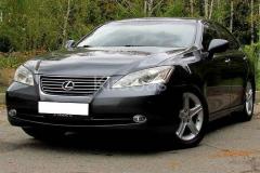 Lexus ES 350 (2007)