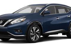 Nissan Murano 3.5 (2017)