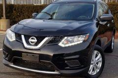 Nissan Rogue 2.5 (2014)
