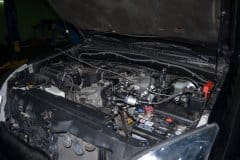 Toyota Land Cruiser Prado 2.7l Zenit PRO