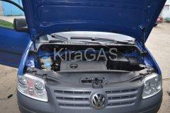Volkswagen Caddy 1.4