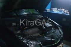 ЗАЗ Forza hatchback